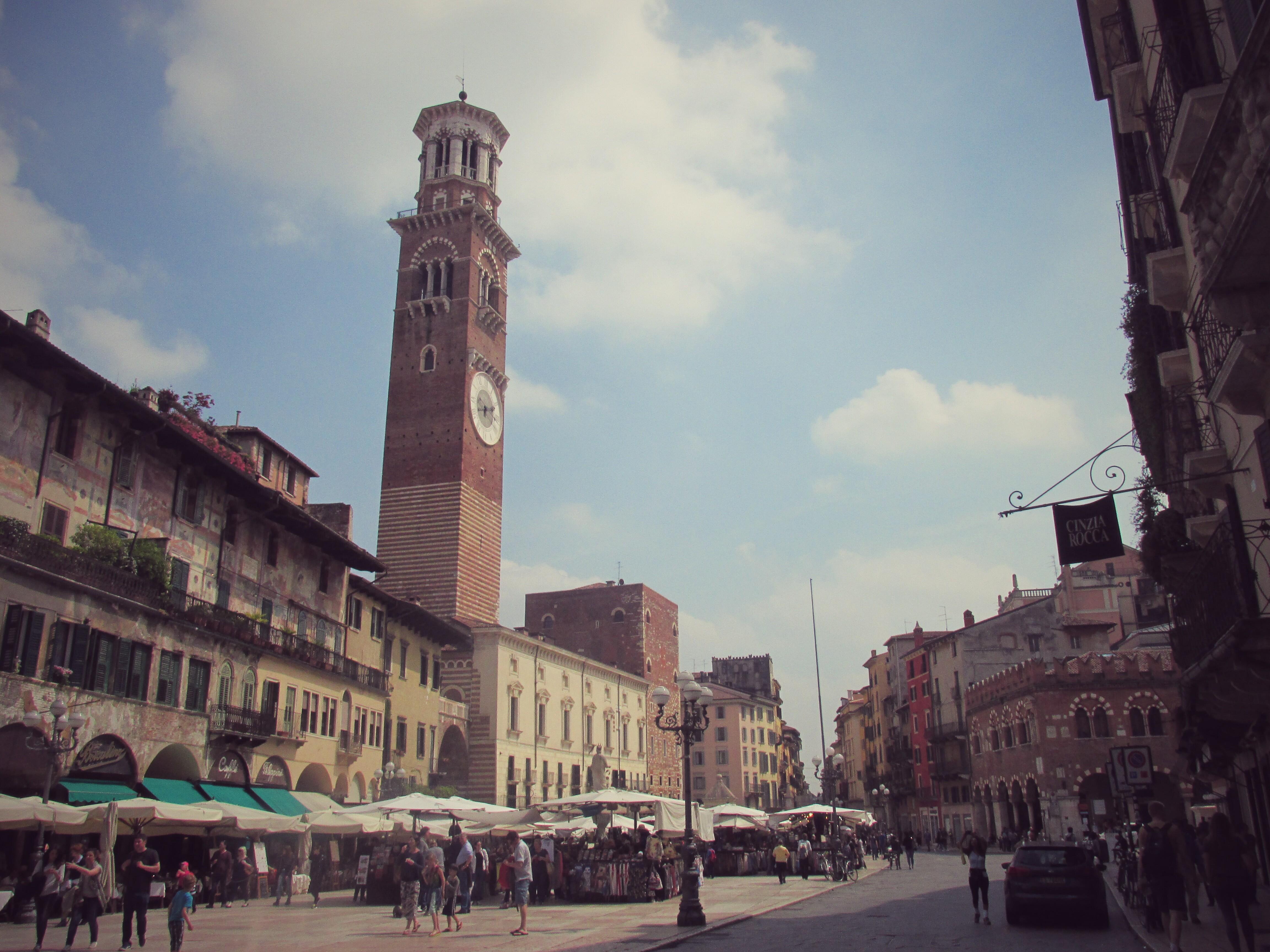 Trg Verona