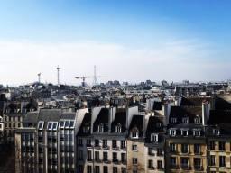 Pariz, ž tem!