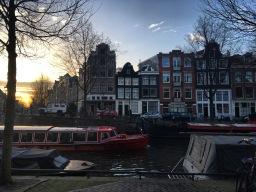 Kratka holandska horor priča i njen happy end
